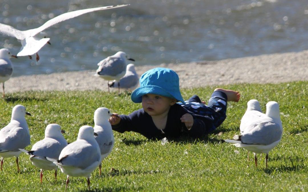 A bennünk élő belső gyermek